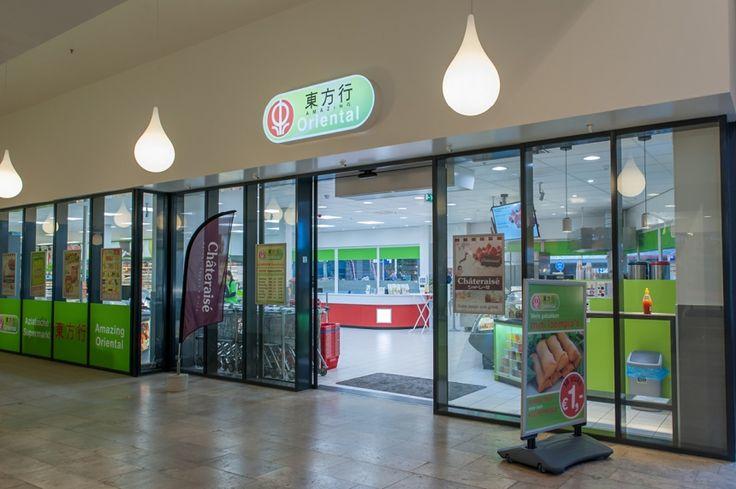 Dé Aziatische Supermarkt van Nijmegen - Amazing Oriental,Zwanenveld 9099, 6538 SG Nijmegen (Dukenburg)