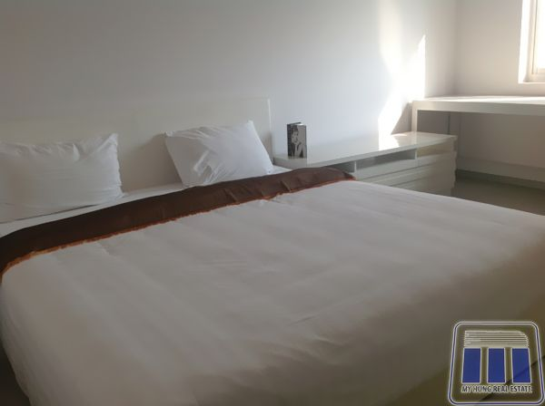 Serviced apartment for rent in District 2, Glenwood Serviced Apartment   Serviced apartment for rent