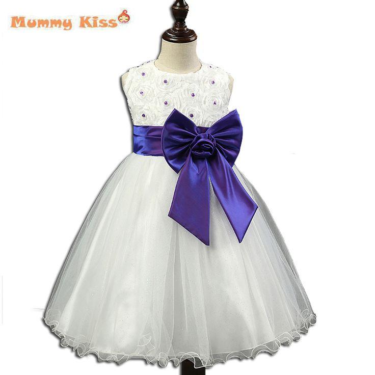 $28.59 (Buy here: https://alitems.com/g/1e8d114494ebda23ff8b16525dc3e8/?i=5&ulp=https%3A%2F%2Fwww.aliexpress.com%2Fitem%2FSummer-Beautiful-Girls-Dresses-3-9Y-Pearl-Floral-Children-Bridesmaid-Dress-Bowknot-Flower-Girls-Dresses-for%2F32584953581.html ) Summer Beautiful Girls Dresses 3-9Y Pearl Floral Children Bridesmaid Dress Bowknot Flower Girls Dresses for Party and Wedding 40 for just $28.59