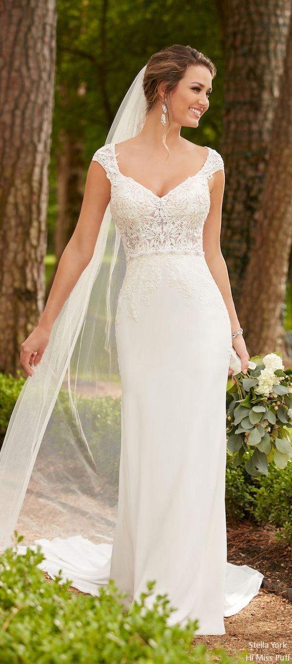 25 best ideas about stella york on pinterest stella for Stella york convertible wedding dress