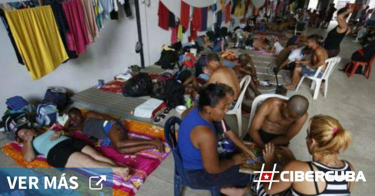 #300 migrantes cubanos siguen atrapados en Turbo Antioquia - CiberCuba: CiberCuba 300 migrantes cubanos siguen atrapados en Turbo Antioquia…