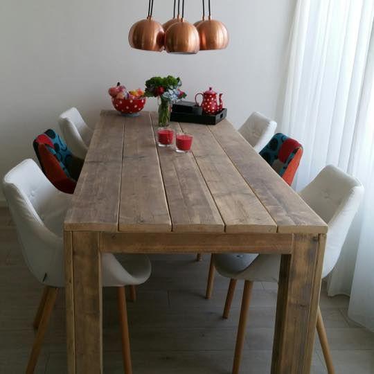 Table modèle Pays Bois