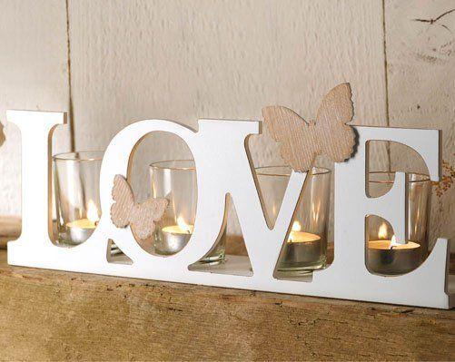 "Di's Home Decor on Twitter: ""Butterfly Love CandleHolder £13.00#candles #candleholder #love #lovecandles #tealight #tealightholder #xmasgift #christmasgifts #giftsforher https://t.co/qBwTqLUAR5"""