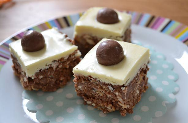 Maltesers bites recipe - goodtoknow