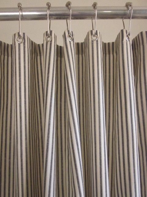 1000+ images about Curtains on Pinterest | Scallops, Roman blinds ...