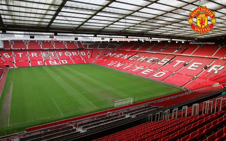 Wallpapers Old Trafford Premier League Manchester United