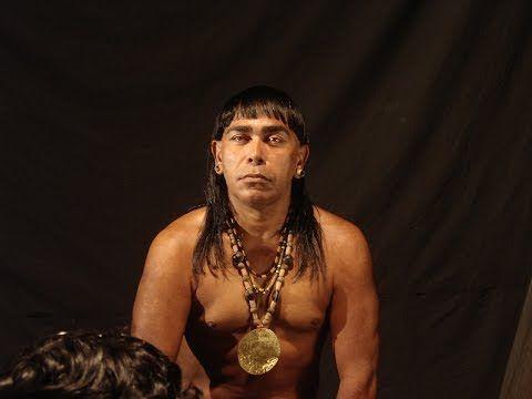 TAINOS - La Ultima Tribu - Película puertorriqueña - YouTube