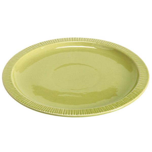 Ballard Designs Set of 4 Classic Dinner Plates ($15) ❤ liked on Polyvore featuring home, kitchen & dining, dinnerware, colored dinnerware, stoneware dinnerware, stoneware dinner plates, set of 4 dinner plates and ballard designs