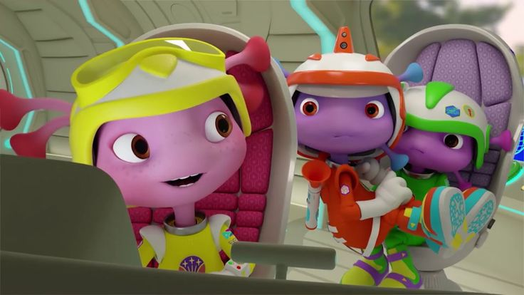 DVD Review: Floogals -  Mission Complete by KIDS FIRST! Film Critic Dariana A. #KIDSFIRST! #Floogals
