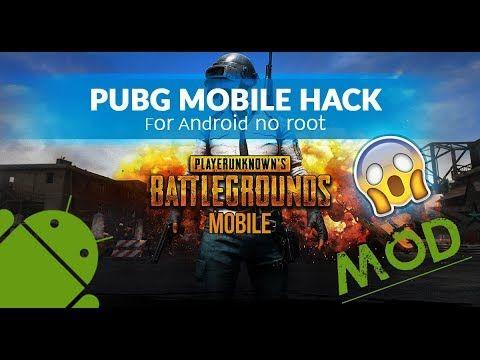 Pubg Mobile 0 3 3 Hack Cheats Mega Mod 2018   Hack APK Mod