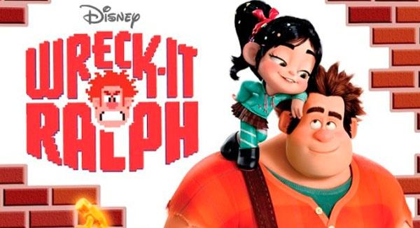 Ralph El Demoledor    Ralph, El Demoledor, es una película que se estrenará en el país a comienzo de 2013; y una de las cosas que más llaman la atención de esta nueva cinta de Disney, es que es una película cuya historia gira entorno al universo de los videojuegos. Quizás muchos de ustedes ya hayan visto el tráiler, y seguramente por lo mismo tienen ganas de ver la película y jugar su videojuego.