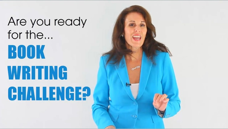 Have you entered the Kindle Book Writing Challenge yet? Launched today