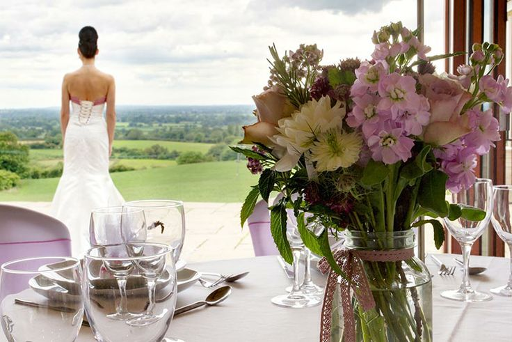 Wow your guests with this stunning view