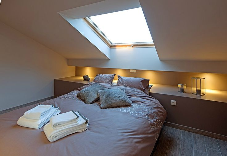 Attic | grange-d-edgard-chambre-nature-