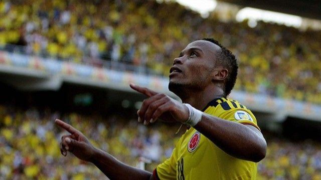 """la """"Guachafita"""" de los jugadores de la Seleccion Colombia – Liga Colombiana"""