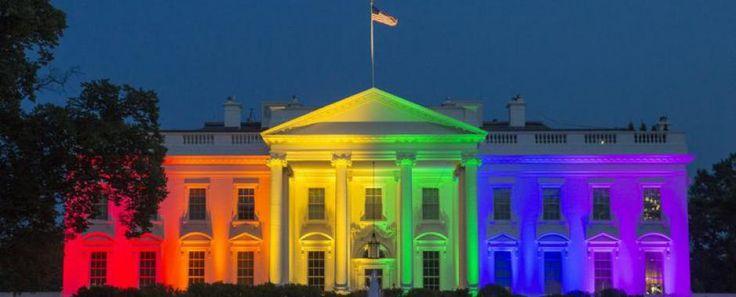 Il 26 giugno 2015 la Corte Suprema approva il matrimonio tra persone dello stesso sesso nei 50 stati degli Stati Uniti d'America