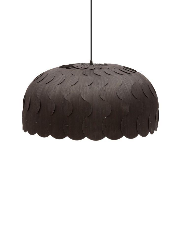 DAVID TRUBRIDGE Beau #lamp #leuchte #schwarz #black #design