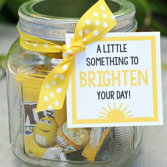 Gift box ideas to make you smile