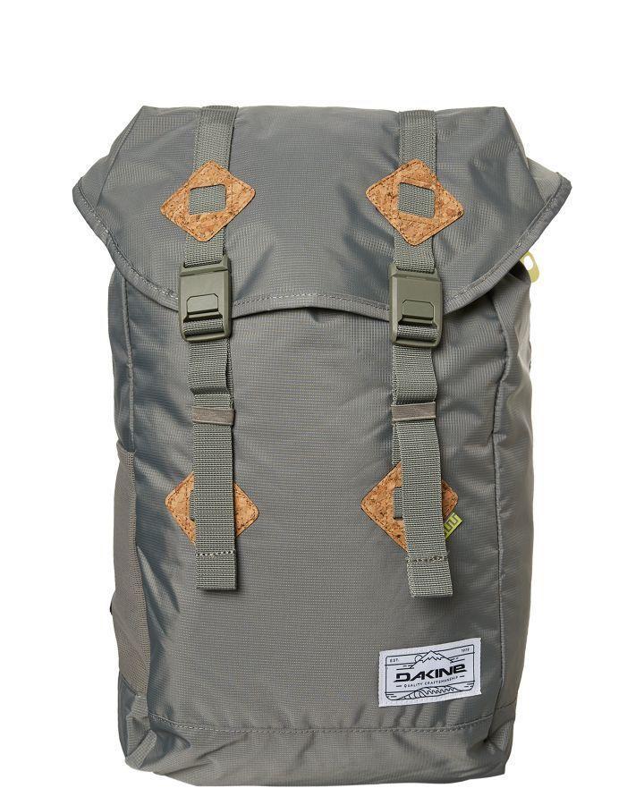 Dakine Trek Ii 26l Backpack Slate Slate Mens Leisure Bags Size