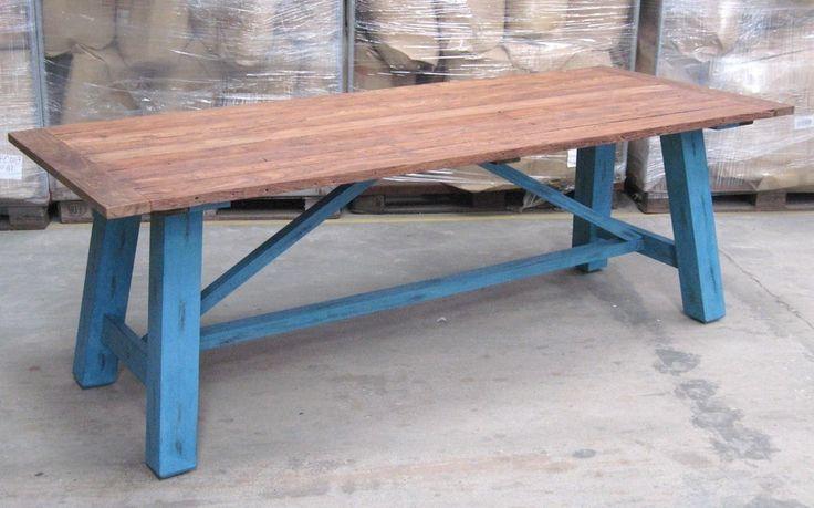 Trädgårdsbord Harbo Dacore Varity 220x90 cm