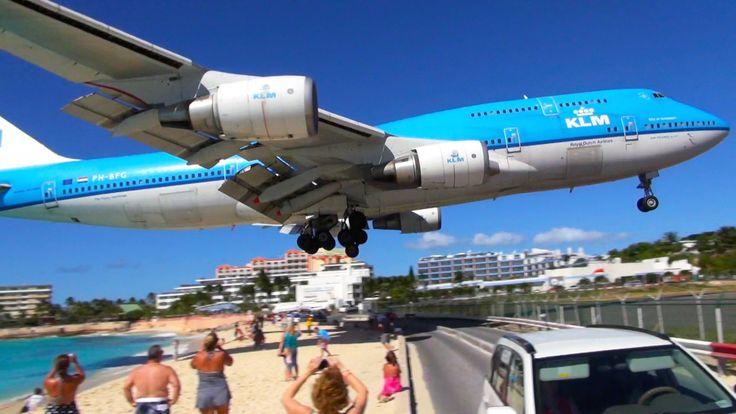 st maarten's Low flying plane Landings martins' Low planes Landing | maxresdefault.jpg
