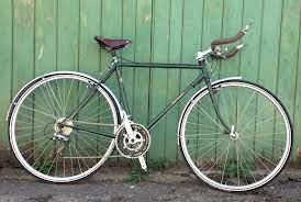 bullhorn touring bike - Google Search
