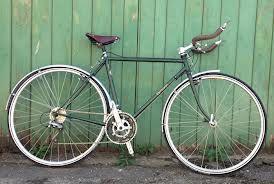 bullhorn touring bike - Google Search