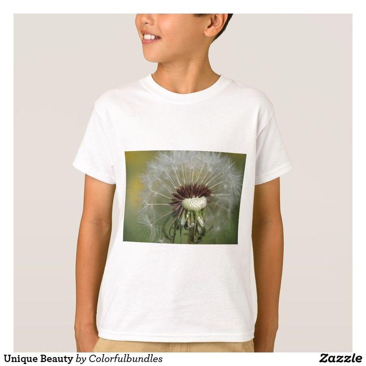 Unique Beauty T-Shirt