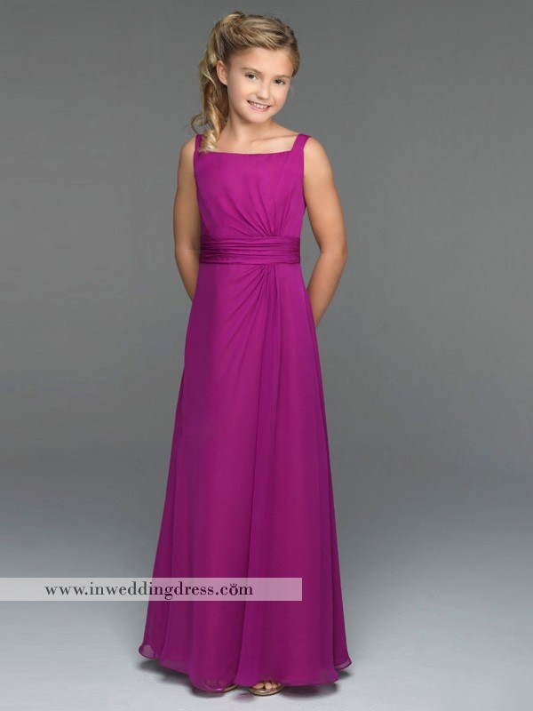 50 best Junior Bridesmaid Dress and Flower Girl Dresses images by ...