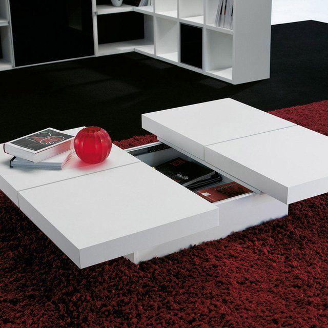 fancy coffee table 1