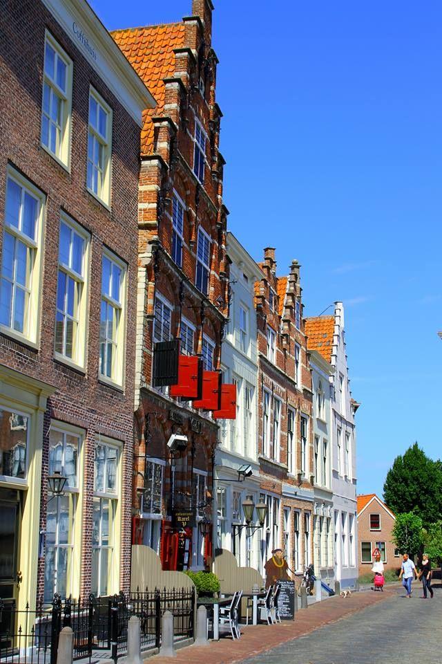 Oude Haven, Goes - Zeeland
