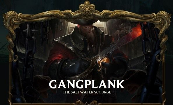 Under the campaign Bilgewater: Burning Tides, Riot Games has killed off Gangplank, spurring reaction theories.
