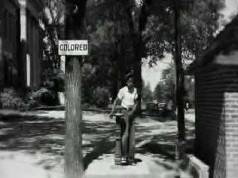 Jim Crow Laws, Plessy v Ferguson, and Separate But Equal