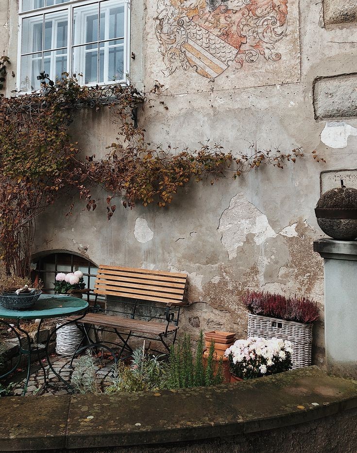 Wolford's beautiful hometown Bregenz.