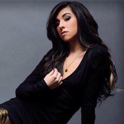 Christina Grimmie died on June 11, 2016. Some idiot shot her while she was signing autographs, and then shot himself. RIP Christina!