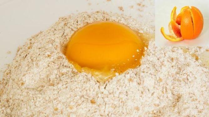 Cum sa pierzi 14 kilograme cu portocale si oua in doar 15 zile (RETETA) | Secretele