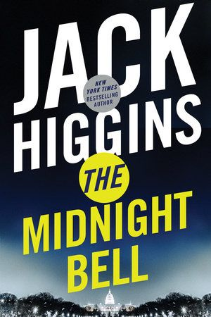 The Midnight Bell by Jack Higgins (December 2016)
