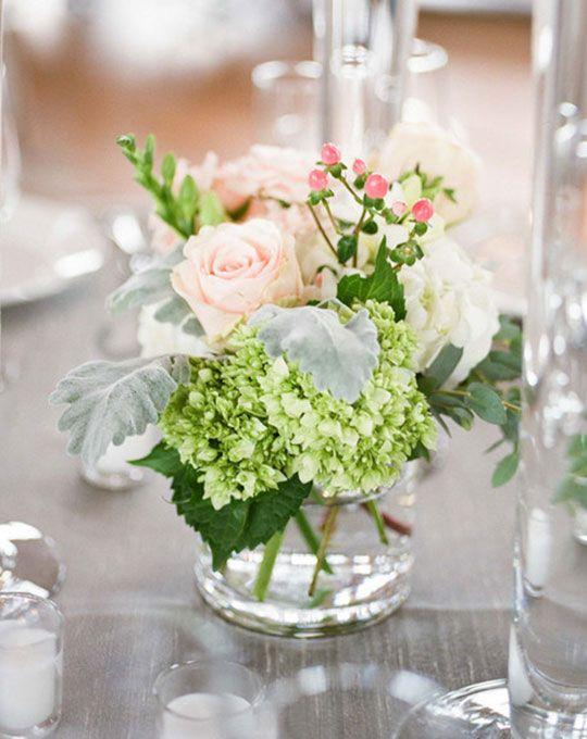 Platinum and Pink Loft on WeddingWire