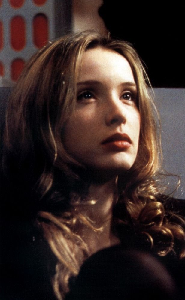 Killing Zoé - Julie Delpy