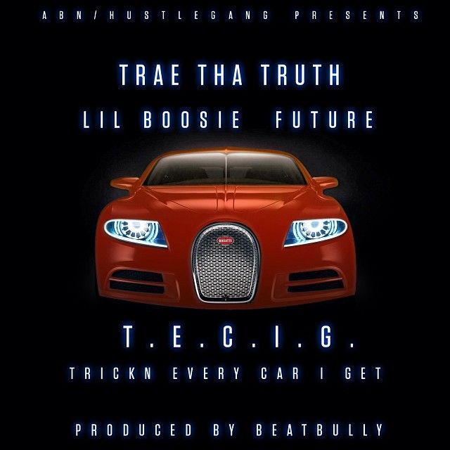 Video: Trae Tha Truth ft. Lil Boosie & Future – Trickin' (Behind the Scenes)
