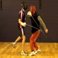 Tyler Texas fencing lessons