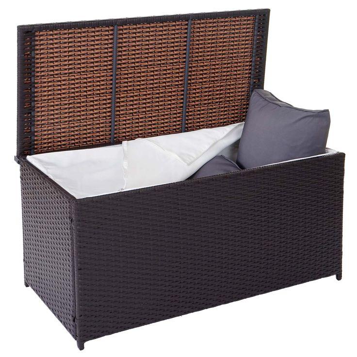 die besten 25 auflagenbox ideen auf pinterest garten auflagenbox auflagenbox holz und diy. Black Bedroom Furniture Sets. Home Design Ideas