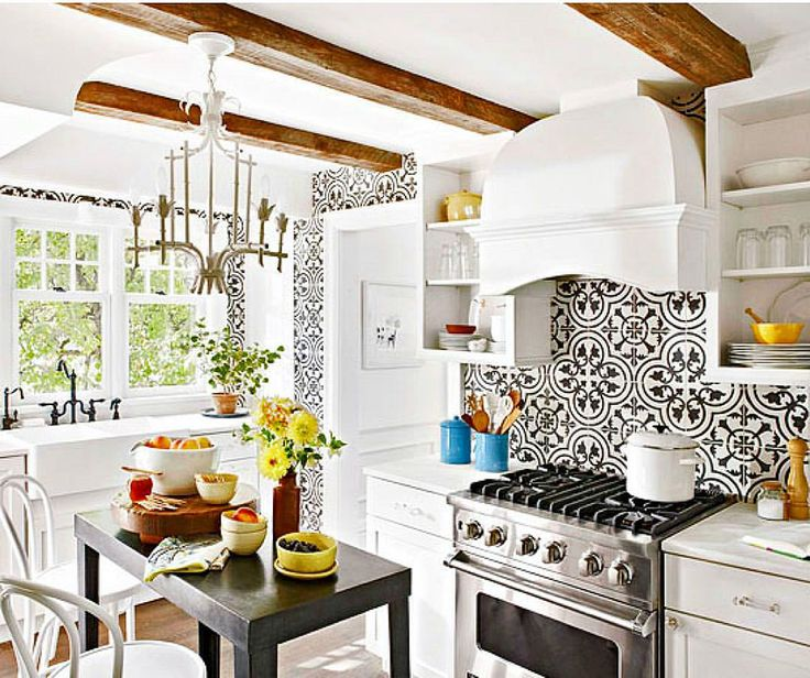 29 best Decoración Cocina images on Pinterest | Mosaics, Concrete ...