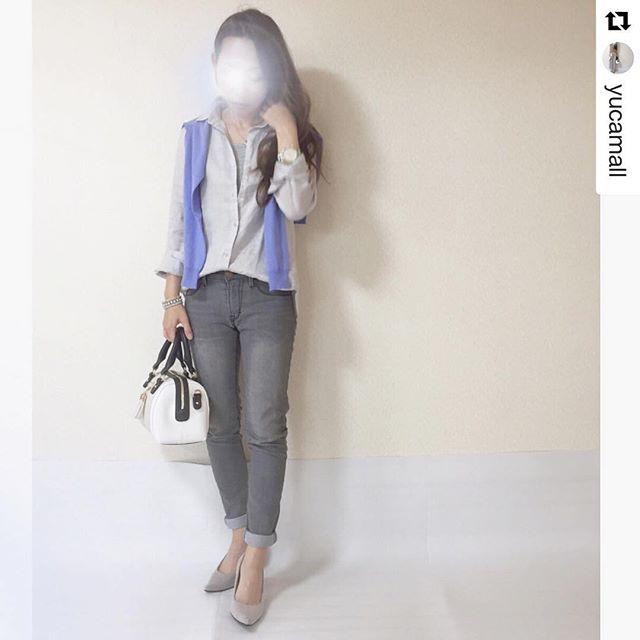 WEBSTA @ kiwamezyoshi - Repost @yucamall・・・..#今日のコーデ のカーデを肩にかけらこんな感じです♩.#gu のブル×パープルのような色味のカーデ。グレーのリネンに合いました♡. それだけです!.失礼しました(。ノω\。)..#プチプラファッション#プチプラコーデ#シンプルコーデ#ママコーデ#ママガール#おちびの輪#スナップミー#おちびコーデ#きれいめコーデ#ユニジョ#リネンシャツ#肩掛けカーデ #gu#gumania#151cm#150cm#coordinate#fashion#r_fashion#ponte_fashion#locari#kaumo_fashion#ootd#outfit#hotmamatwon#kurashiru#kiwamezyoshi#4yuuu#ママ雑誌sakura