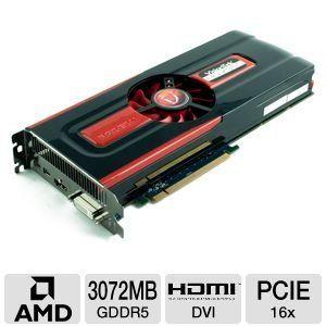 VisionTek Radeon HD 7950 3GB GDDR5 PCIe 3.0 Bundle by VisionTek. $319.99. VisionTek Radeon HD 7950 3GB GDDR5 PCIe 3.0 and ATI Technologies DiRT Showdown- Deus Ex- Nexuiz Bundle