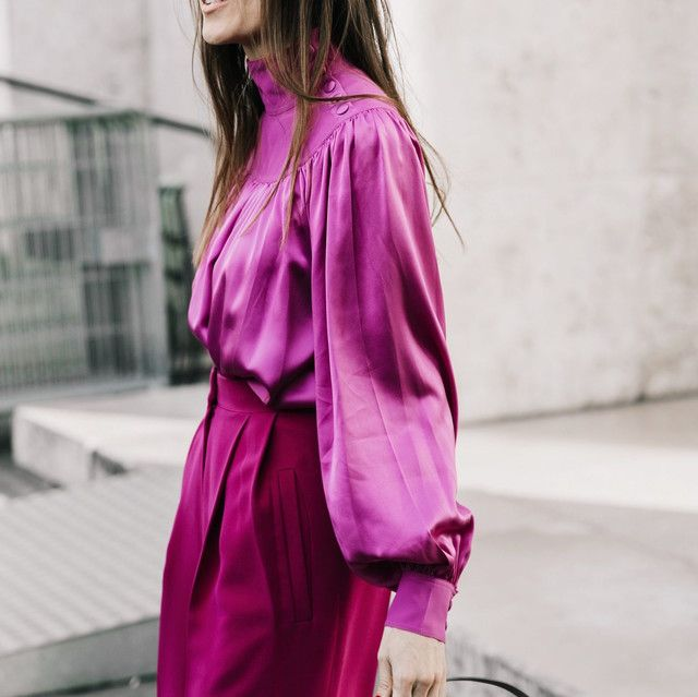 How To Wear Pink Even If You Don't 'Do' Pink