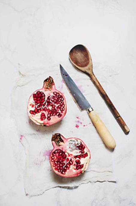 The Pomegranate superfood is known to be effective against heart disease, high blood pressure, inflammation and some cancers, including prostate cancer. Pomegranate is a good source of fibre. It also contains vitamins A, C and E, iron and other antioxidants (notably tannins).  Borgo Case Bardi has plenty of pomegranate trees from one can make fresh juices are add to your salad dishes !  Scansano, Grosseto