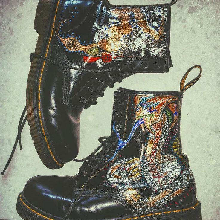 Aangepaste schoenen elke schoen/ontwerpen door gabriellebenakart