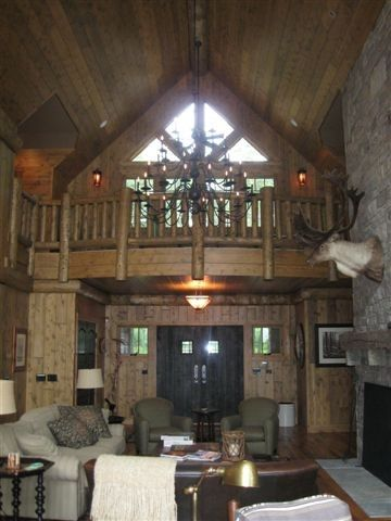 Best 25 Hunting Lodge Interiors Ideas On Pinterest
