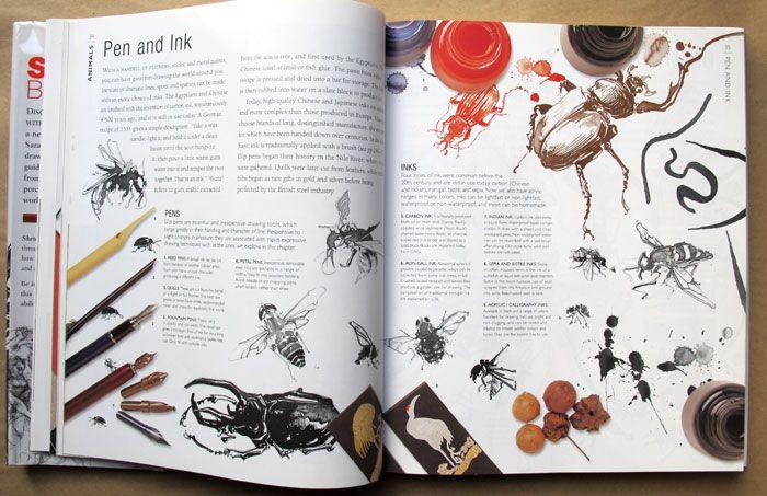 sarah simblet sketchbook for the artist pdf